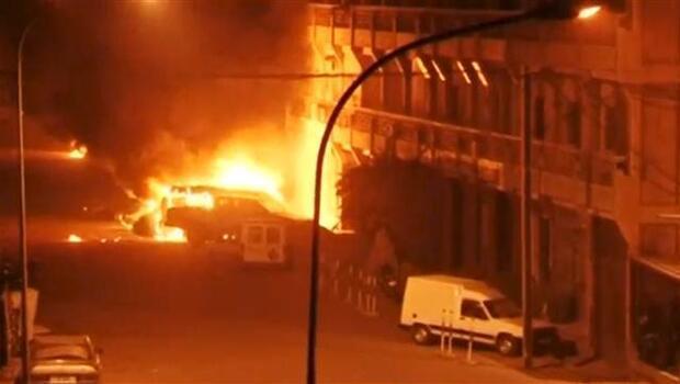 Burkina Faso'da terör saldırısı: En az 23 ölü