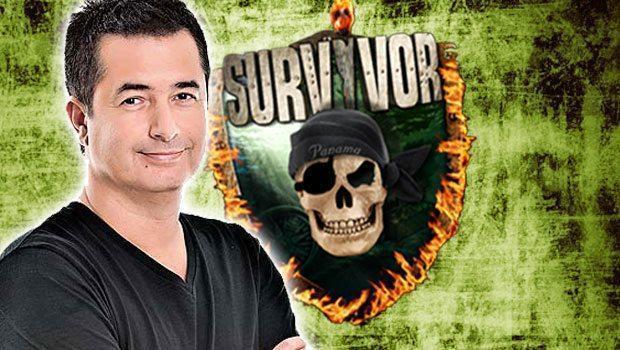 Çağan Atakan Arslan'da Survivor 2016'da yarışacak ( Çağan Atakan Arslan kimdir? )