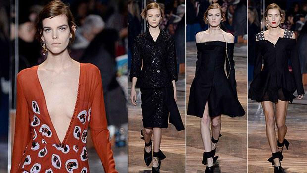Christian Dior İlkbahar 2016 koleksiyonu