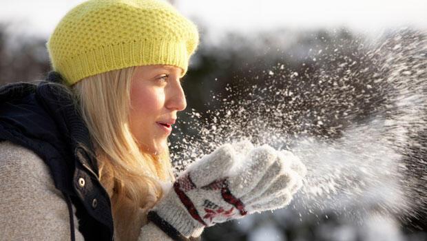 Soğuk hava astımı tetikliyor