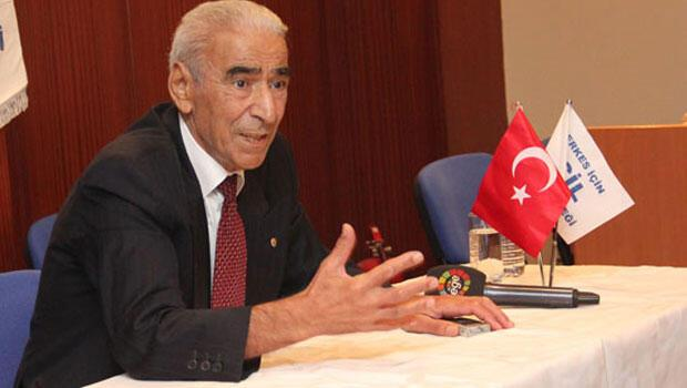 Prof. Dr. Münir Büke vefat etti