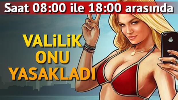 Erzurum'da bazı bilgisayar oyunlarına yasak