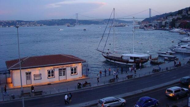 Şehrin yeni cazibe merkezi: Arnavutköy