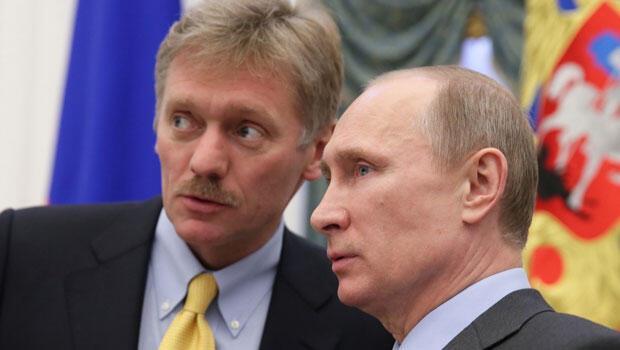 Moskova: Herhangi bir görüşme planlanmıyor