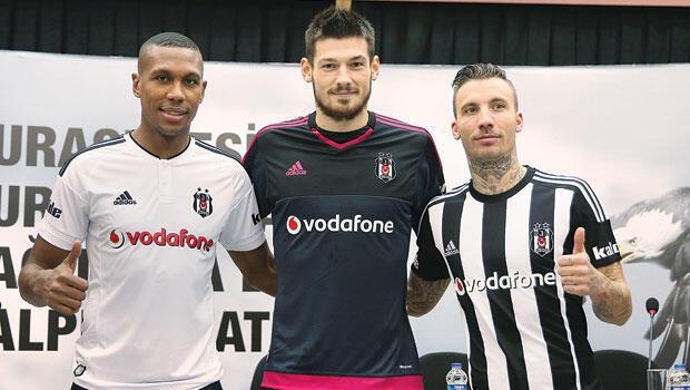 Beşiktaş Çin'e gidiyor