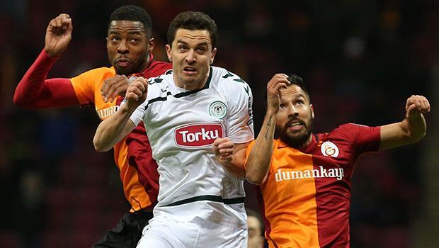 Galatasaray büyük fırsatı kaçırdı!