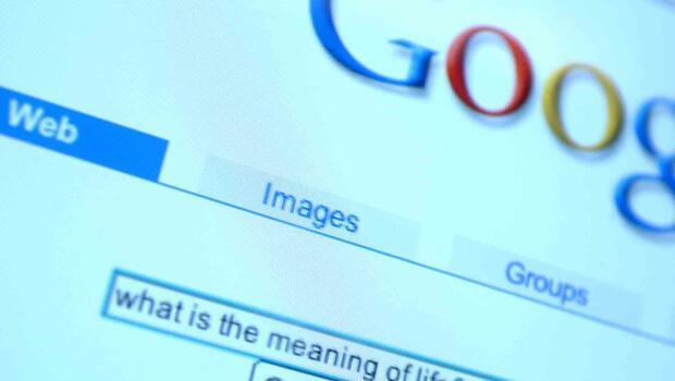 Google'da sahte butonlar kalkıyor