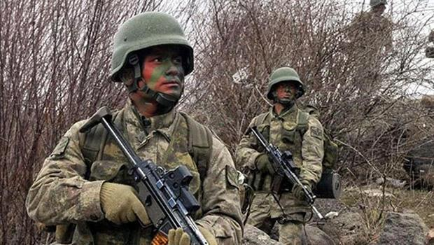 Türkiye'den asker iddiasına yalanlama