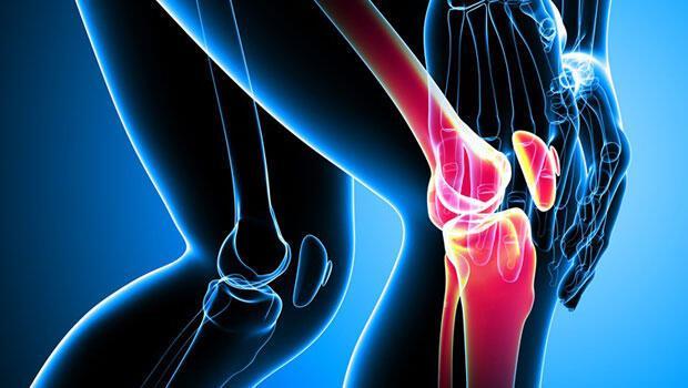 Eklem ağrısı olanlara iyi haber