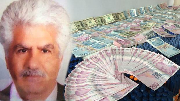 Yeşilçam oyuncusu Ahmet Uyanık sahte paradan tutuklandı