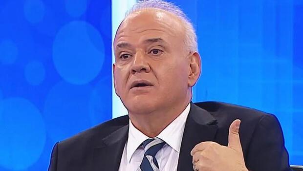 Ahmet Çakardan Galatasaray maçı için şok iddia