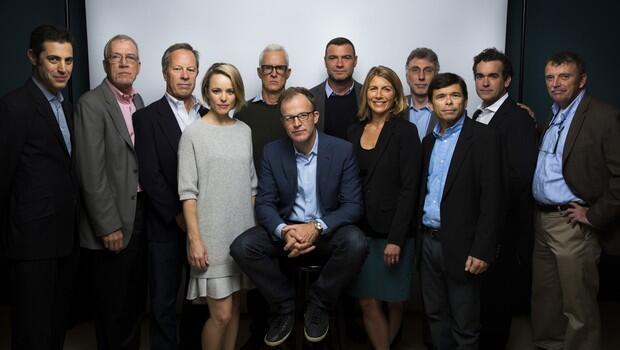 En iyi film Oscarı gazeteciliği anlatan Spotlight filmine