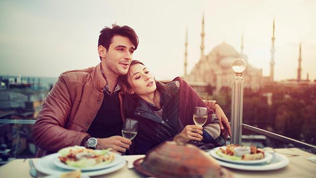 Türkiyenin gastronomi başkenti neresi