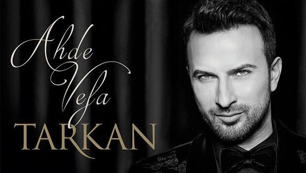 Tarkanın yeni albümü Ahde Vefaya büyük ilgi