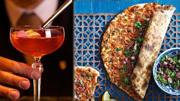 Türklerin açtığı dünyaca ünlü restoranlar
