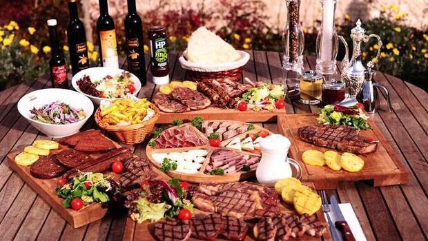 Haftanın en popüler 10 restoranı ve iftar menüsü - Gurme ...