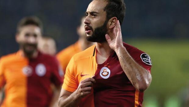 Galatasaraya Olcan Adın şoku
