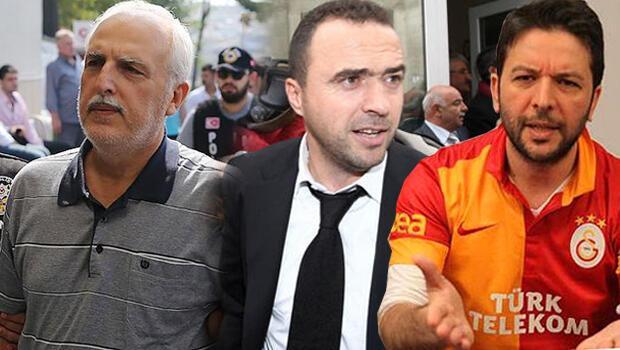 Nihat Doğan, Galatasaray Üyeliğinden Oy Birliği İle İhraç Edildi 51