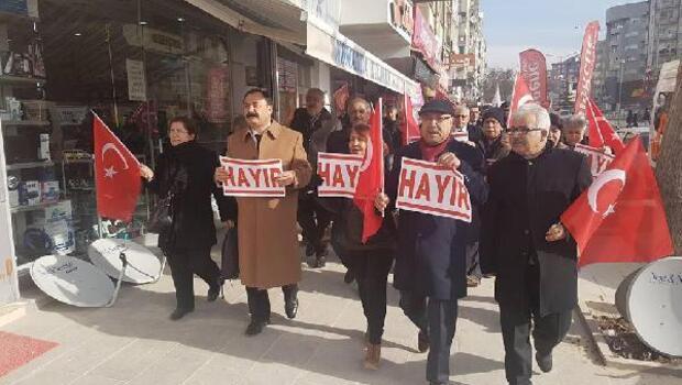 Uğur Mumcu, 24üncü ölüm yıldönümünde doğum yeri Kırşehir'de anıldı