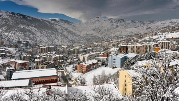 Cazibe Merkezi Gümüşhane yatırımcıları bekliyor