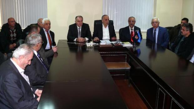 Türk-İş Genel Başkanı Atalay: Bizim taleplerimiz Anayasa teklifinde yok