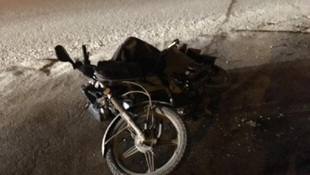 Kazada ölen motosikletli kuryenin böbrekleri 2 kişiye can oldu (2)