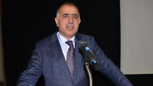 ASTOP Başkanlığına Saim Alpaslan seçildi.