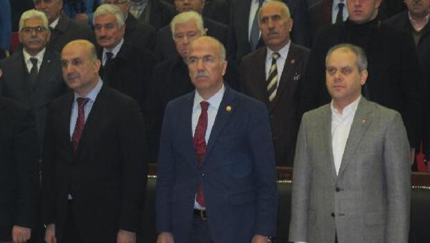 Bakan Kılıç: Türkiye, Paris, Londra ve Münih kadar güvenlidir