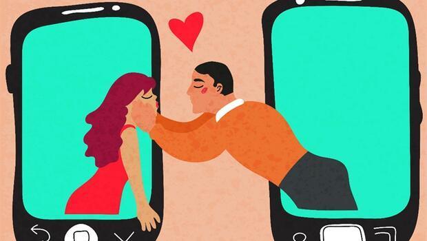 Sevgililer Günü'nü en çok önemseyenler yeni çiftler