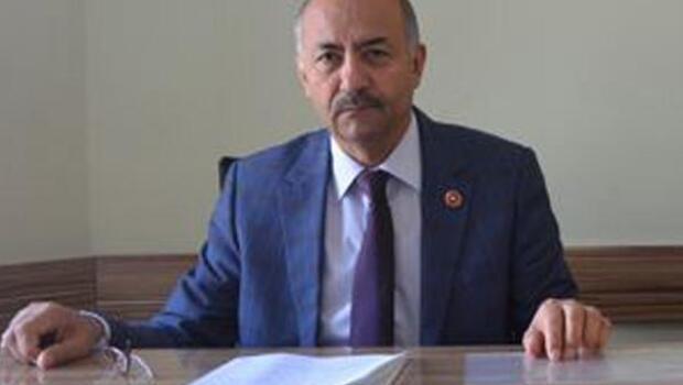 MHPli İl Genel Meclis Üyesi FETÖden gözaltına alındı