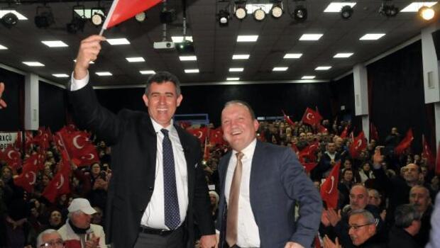 Feyzioğlu: Anayasa değişikliğini bölücü örgüt de destekliyor (2)