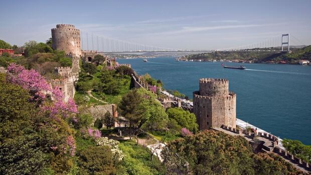 İstanbul'da baharın tadını doyasıya çıkarabileceğiniz mekanlar