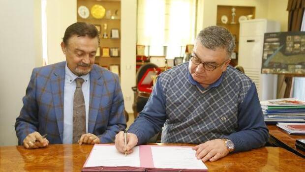 Kırklareli'nde geri dönüşüm projesi başlatıldı