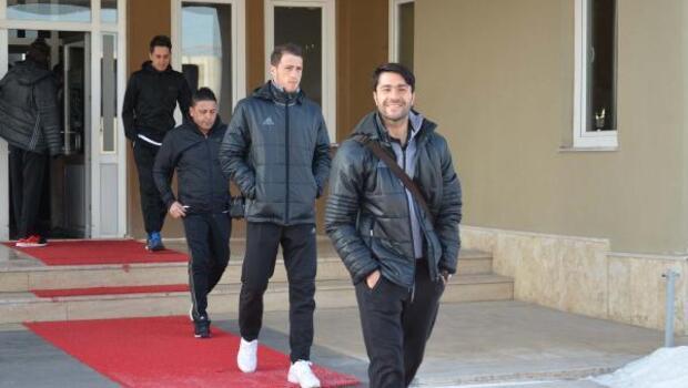 Sivasspor, galibiyet parolasıyla Denizliye gitti