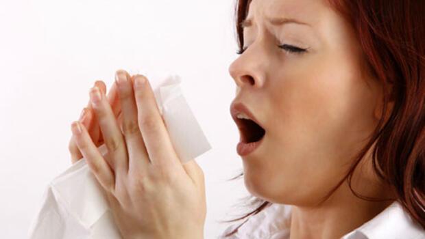 Kış alerjinizden nasıl kurtulursunuz
