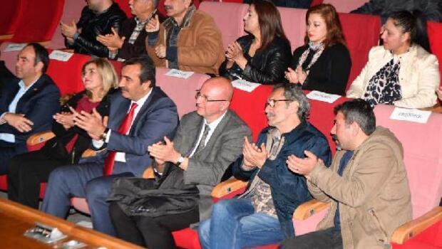 Orhan Kemal Edebiyat Festivaline muhteşem final