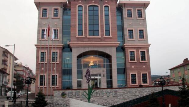 Borçsuz belediyeden 13 yılda 97 milyon liralık yatırım