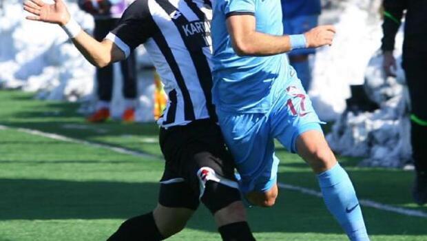 1461 Trabzon-Etimesgut Belediyespor: 0-0