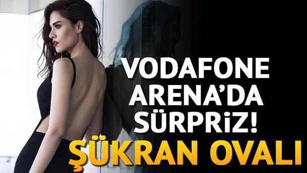 Beşiktaş - Akhisar Belediyespor maçının hikayesi