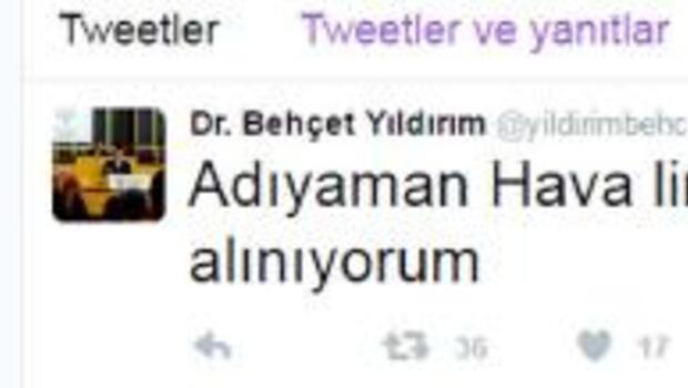 HDP milletvekili Yıldırım gözaltına alındı