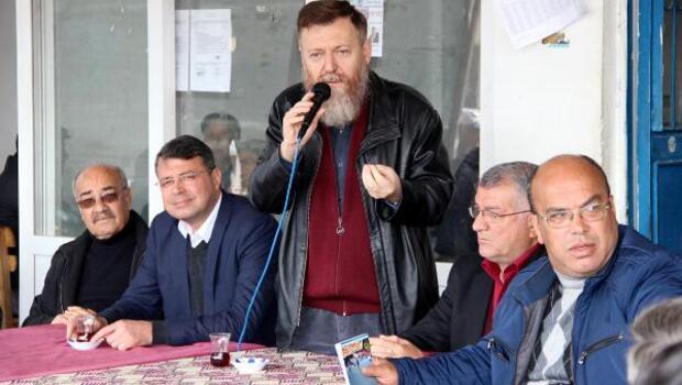 CHP'li Atıcı: Referandum, siyasi bir seçim değil