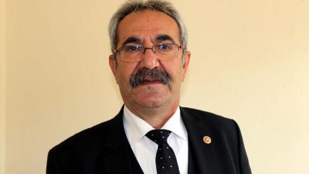 HDP milletvekili Yıldırım gözaltına alındı (3)
