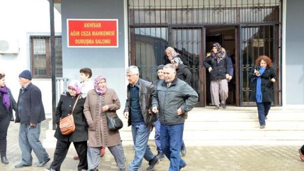 Soma faciası davasında 15inci duruşma başladı (2)