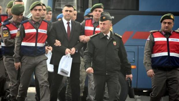 Cumhurbaşkanına suikast timi davası Muğlada başladı- fotoğraf düzeltmesi