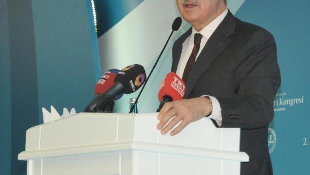 Mehmet Görmez: Saldırılar İslam medeniyetinin o ortak aklına yöneliktir (2)
