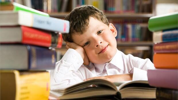 Her meraklı çocuk üstün zekâlı değil