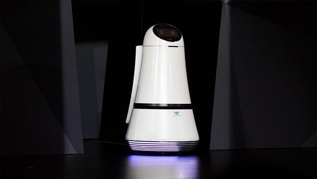 Robotlar işimizi elimizden alacak mı