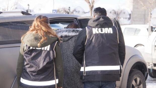 Bitlis merkezli 16 ilde FETÖ/PDY operasyonu