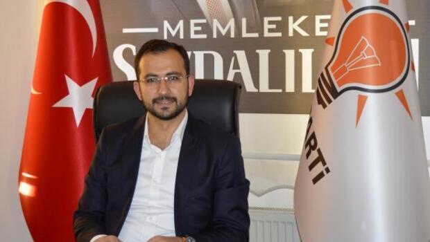 AK Parti İl Başkanı Tanrıver: CHPnin Hayır kitapçığının gerçekle ilgisi yok