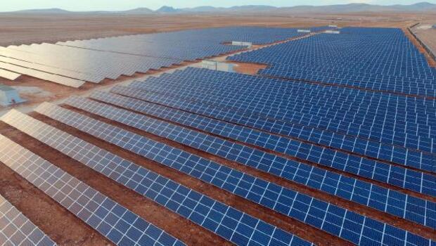Ereğli Belediyesinden Güneş Enerji Santrali yatırımı